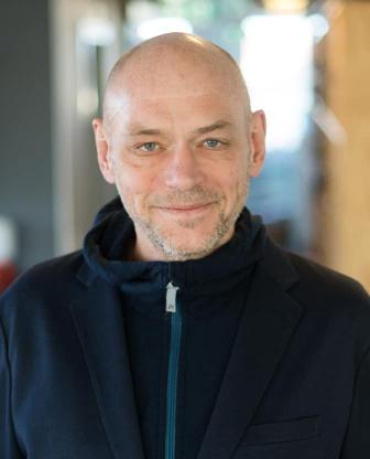 Ulf Jonsson
