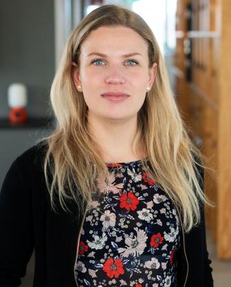 Caroline Sundqvist