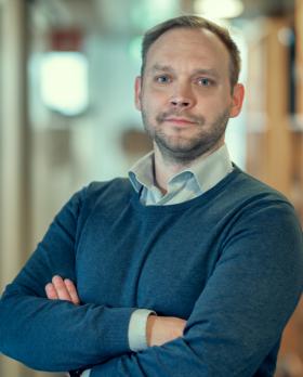 Mattias Bystedt